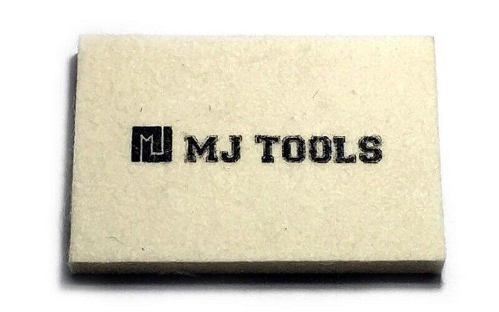 Espátula de Feltro MJ Tools