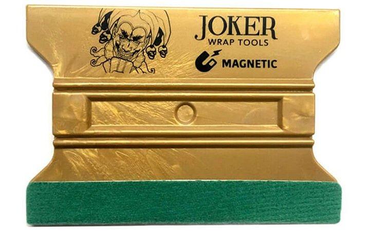 Espátula Joker Gold