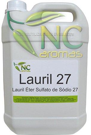 Lauril 27 5Lt Alto Poder de Espuma