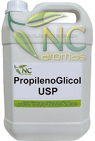 PropilenoGlicol USP 5Lt Puro PG Propileno Glicol