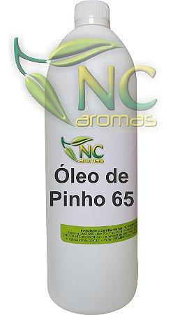 Óleo De Pinho 65 1Lt Puro