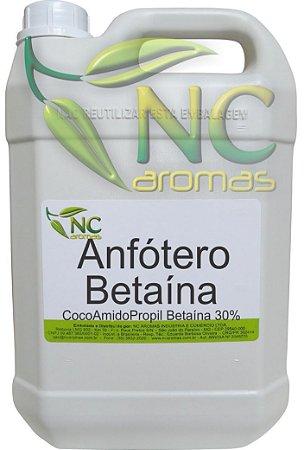 Anfótero 5Lt Betaína CocoAmidoPropilBetaína