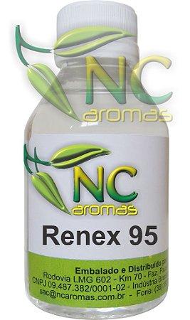 Renex 95 100ml Nonilfenol 95 Solubilizante de Essências
