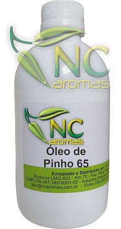 Óleo De Pinho 65 250ml Puro
