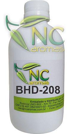 BHD-208 250mL Conservante para Produtos De Limpeza