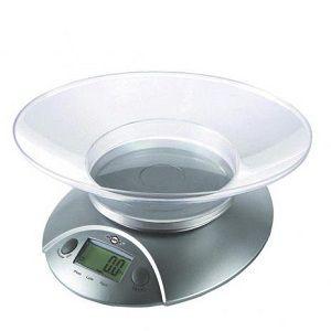 Balança Digital para Cozinha Brasfort