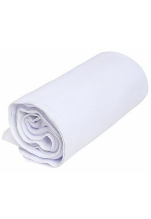 Cobertor Papi Liso Branco