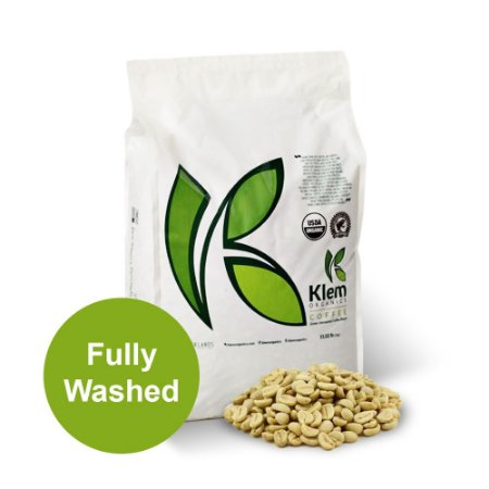 Café Orgânico In Natura Especial Fully Washed 5Kg
