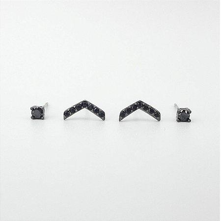 Brinco Kit 01-1534