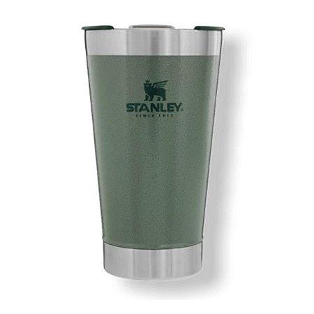 Copo Térmico de Cerveja  (Com Tampa) 0,473L Stanley