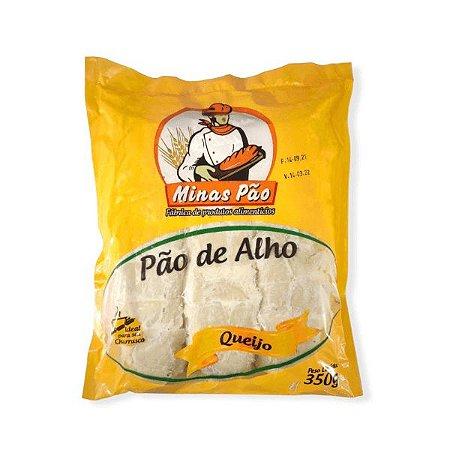 Pão de Alho Minas Queijo 350g