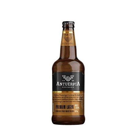 Antuérpia Premium Lager