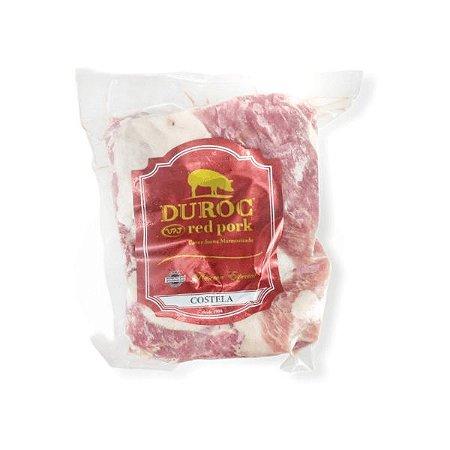 Costela Premium Duroc VPJ