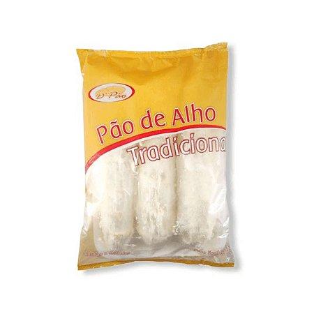 Pão de Alho Tradicional D'Pão