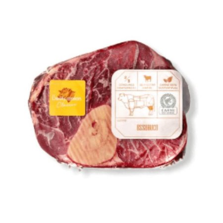 Ossobuco Beef Passion