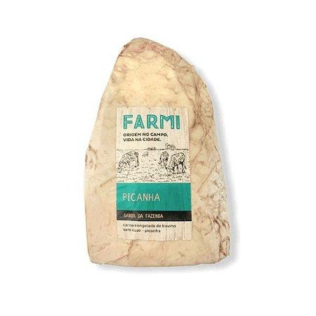 Picanha Grass-Fed Farmi