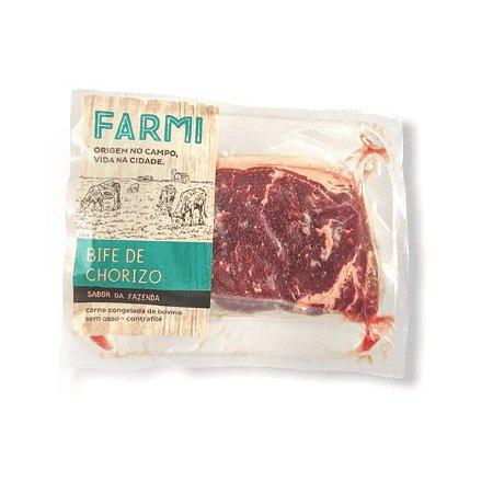 Chorizo Grass-Fed Farmi