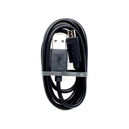 Cabo Micro USB 25W Carregamento Turbo 1m Preto HDG 752