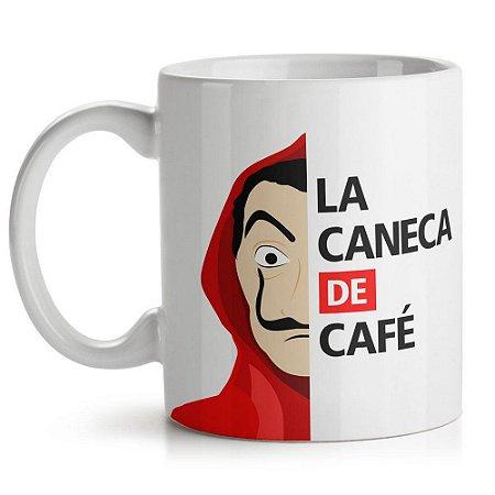 Caneca de Cerâmica 325ml La Caneca de Café Yaay! CAN153