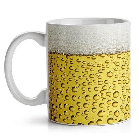Caneca de Cerâmica 325ml Cerveja Yaay! 1870