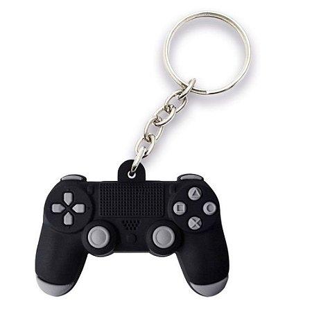 Chaveiro Emborrachado Gamer Controle PS Yaay! KEY069