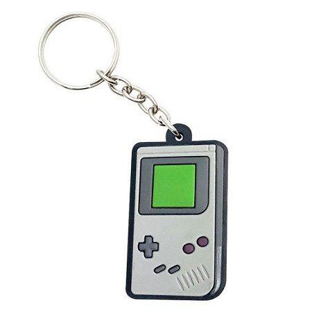 Chaveiro Emborrachado Gamer Boy Yaay! KEY071