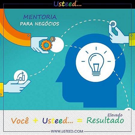 Mentoria para Negócios - RICARDO BRERO (Usteed Corporation)