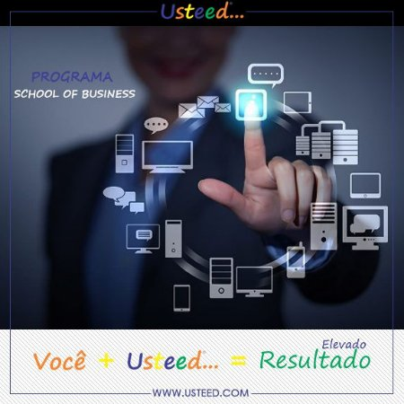 Programa School of Business - RICARDO BRERO (Usteed Corporation)