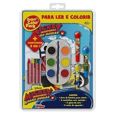 Disney - super color pack - Dcl