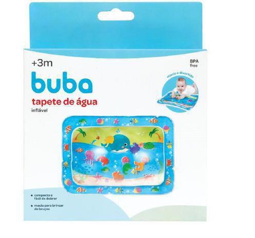 Tapete de Água Inflável - Buba - Buba Toys