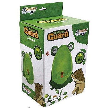 Mictorio Infantil Verde Turminha Guara