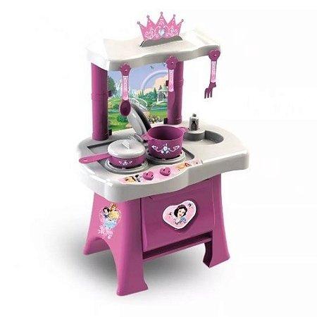Cozinha Pop Infantil Princesa Disney