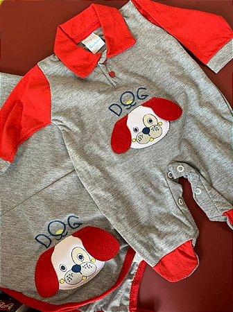 Kit Maternidade Petutinha - Menino e Menina