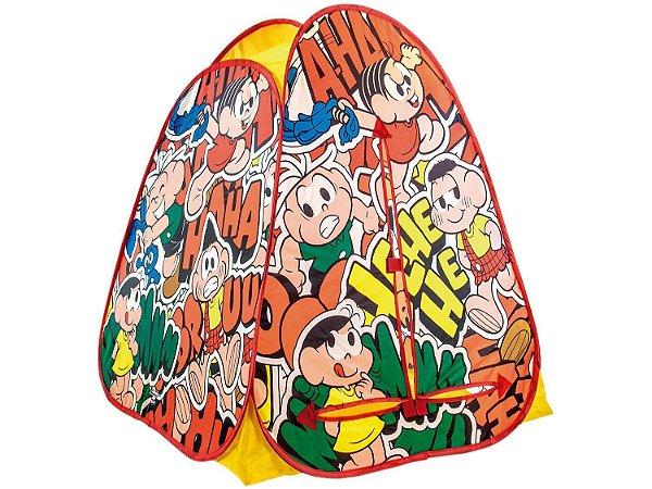 Barraca Infantil Turma da Mônica Zippy Toys