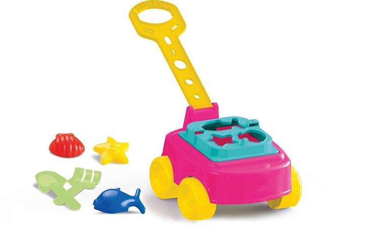 Mileva AO AR Livre - Cardoso toys