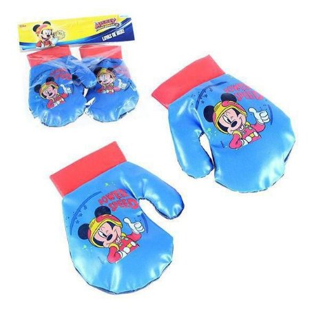 Luva De Boxe Infantil Mickey