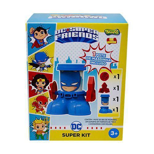DC - Super Friends - Super kit - Super homem - SUNNY