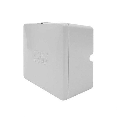 Caixa de Sobrepor para Acoplamento de Conectores - JFL