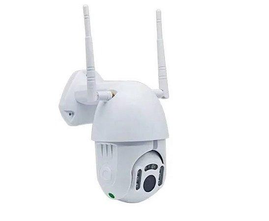 Mini Speed Dome IP IP66 WI-FI (2.0MP | 1080P | 3.6mm | Plástico)