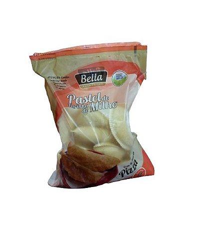 Pastel de Farinha de Milho 500 Gr - Pizza