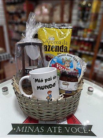 Cesta Café do Minas