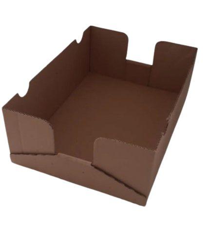 Kit Caixa de Papelão c/ Tampa