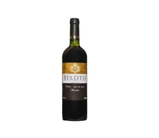Vinho Tinto Suave Beloto  750 ml