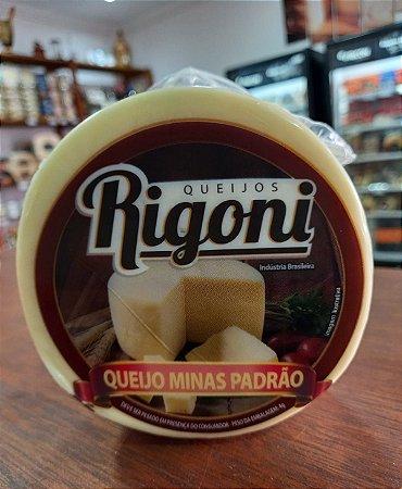 Queijo Minas Padrão - Rigoni