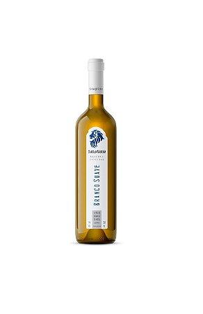 Vinho Branco Suave - Dalla Valle 750 ml