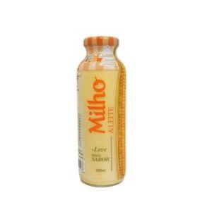 Smoothie de Milho - 300Ml