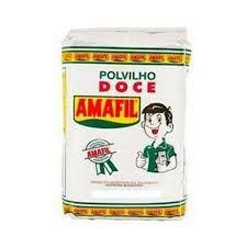 Polvilho Doce - Amafil 1 Kg