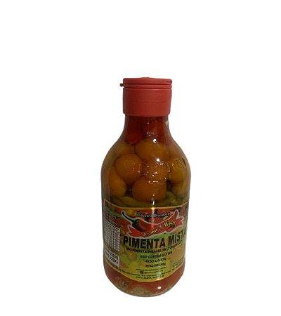 Pimenta Mista - 200 Gr