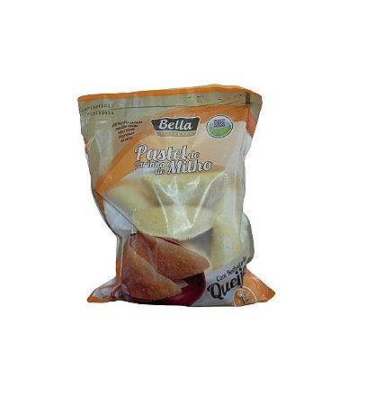 Pastel de Farinha de Milho 500 Gr - Queijo
