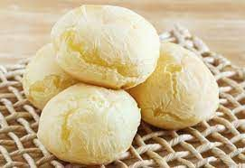 Pão de queijo Top de Minas (Grande) - 1 Kg